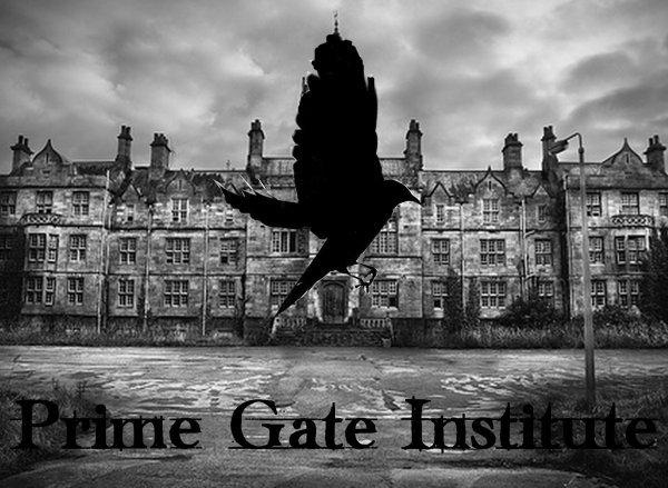 2 | Prime Gate Institute