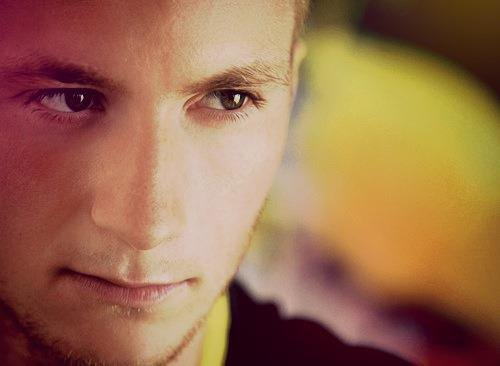 One-Shot n°1 : Marco Reus