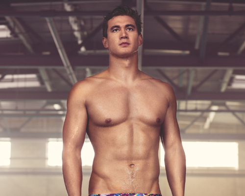 One-Shot n°3 : Nathan Adrian