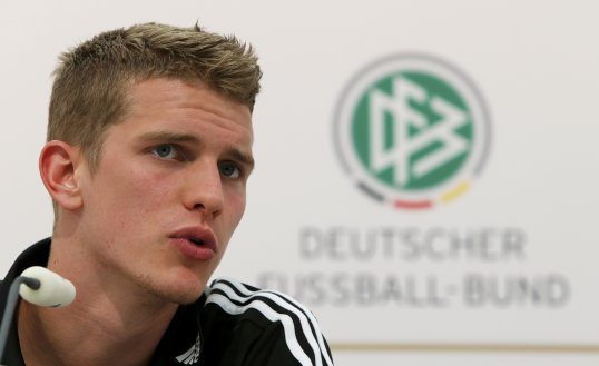 One-Shot n°22 : Lars Bender