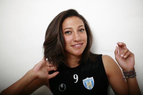 One-Shot n°50 : Christen Press