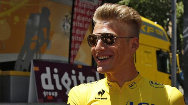 One-Shot n°51 : Marcel Kittel