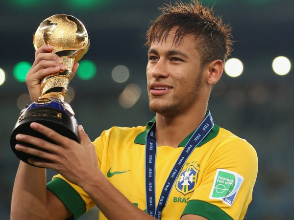 One-Shot n°56 :Neymar Jr