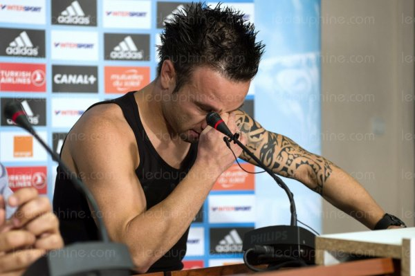 One-Shot n°61 : Mathieu Valbuena