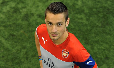 One-Shot n°65 : Mathieu Debuchy