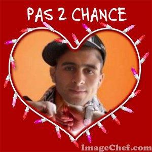 PAS DE CHANCE