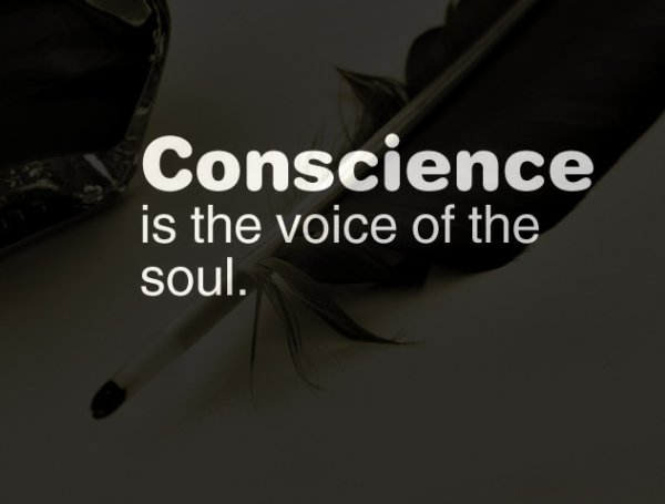Trajet d'conscience (2014)