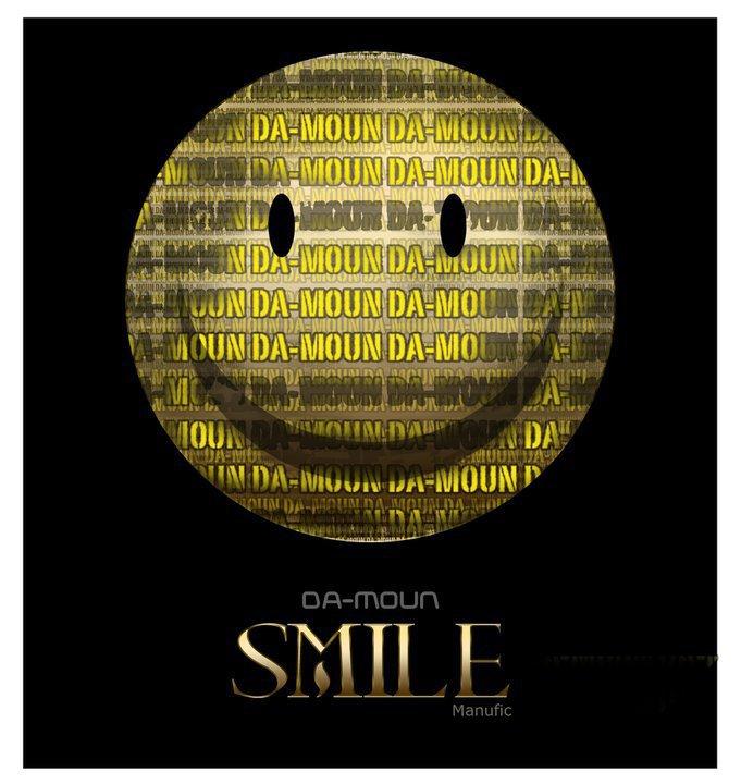 DA-MOUN / SMILE (2012)