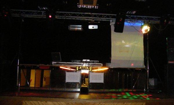 BAL A LUZY (58) LE 31 OCTOBRE 2010