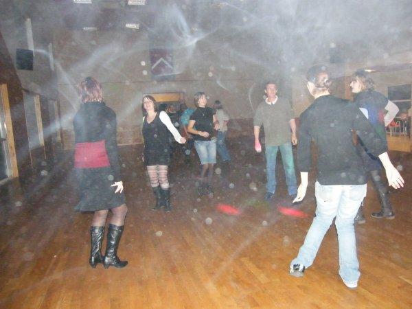 BAL A LUZY LE 31 octobre 2011