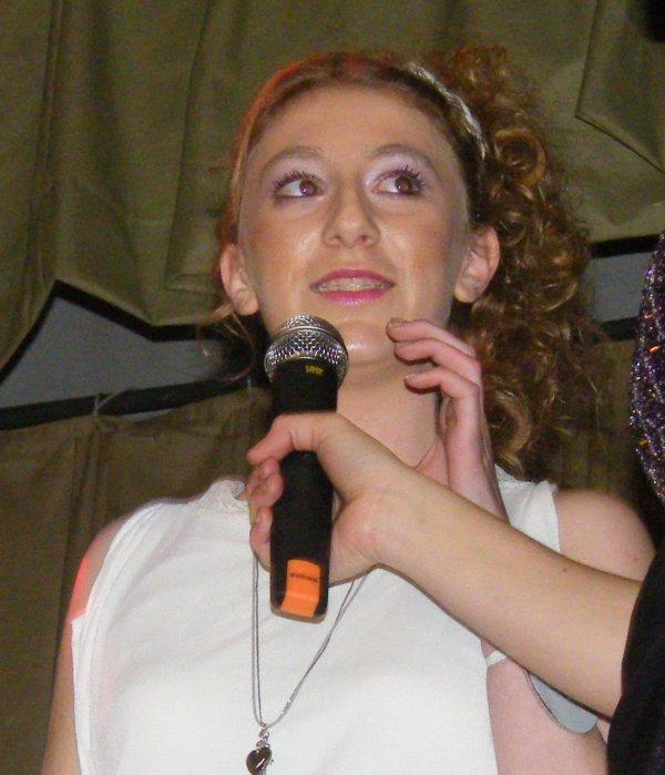 bal des reines .toulon sur arroux le 03 mars 2012
