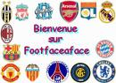 Photo de footfaceaface
