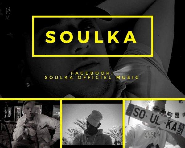 Soulka-Rap-Love-Music fête ses 119 ans demain, pense à lui offrir un cadeau. Aujourd'hui à 00:00