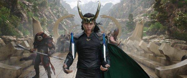 Tom-Hiddleston  fête ses 38 ans demain, pense à lui offrir un cadeau.Aujourd'hui à 20:33