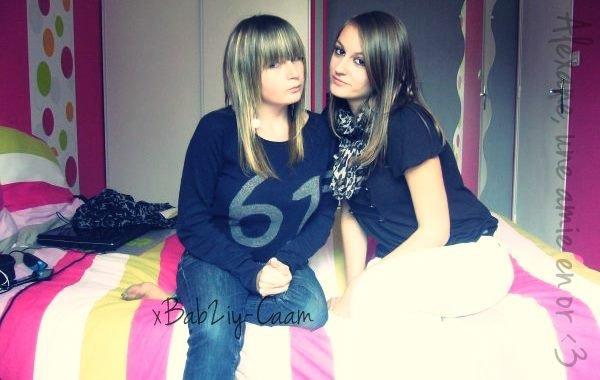 Un ami, rien qu'un ami, c'est aussi précieux qu'une vie. ♥