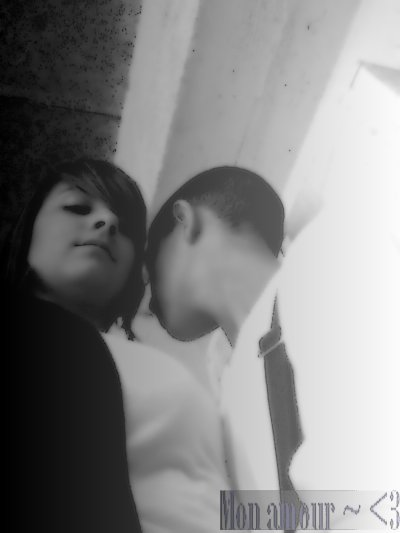 Mon amour <3