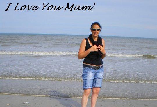 ELLE EST MON IDOLE c'est belle et bien ma mère ♥