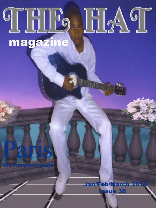 L'homme de la musique
