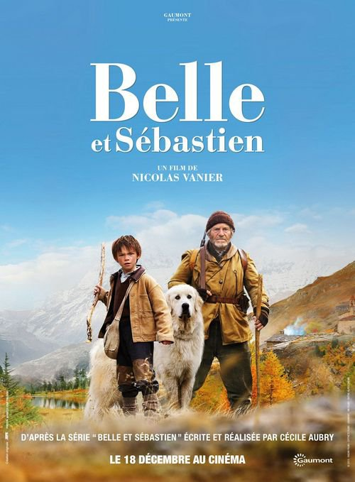 Belle Et S Bastien Regarder Film Online En Streaming Vf Maxwell2808 39 S Blog