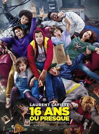 """Youtube Film Entier Gratuit En Français maxwell2808's articles tagged """"16 ans ou presque youtube film entier"""