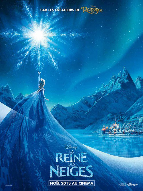 La reine des neiges regarder film online en streaming vf maxwell2808 39 s blog - Le reine des neige streaming ...