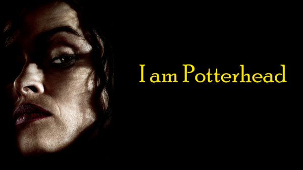 I am Potterhead