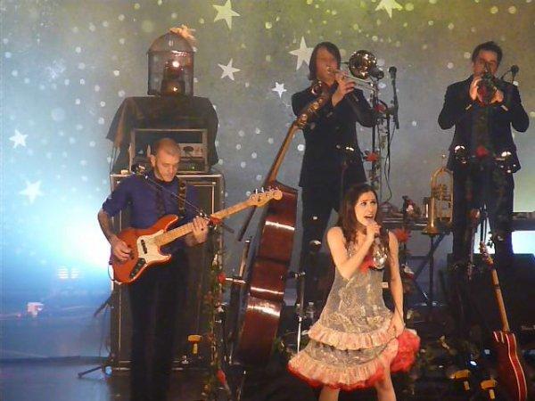 OLIVIA RUIZ... DE LA STAR AC, A LA STAR TOUT COURT !