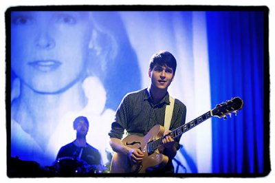 VAMPIRE WEEKEND... PAS LE NOM D'UN GROUPE DE METAL !