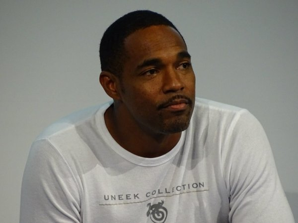 SPECIAL GREY'S ANATOMY : JASON GEORGE