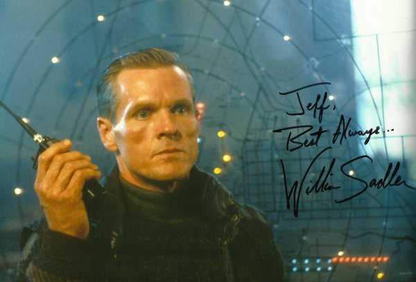 WILLIAM SADLER... UN GENTIL DANS DES ROLES DE CRAPULES !