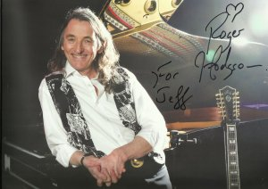 THE VOICE OF SUPERTRAMP !