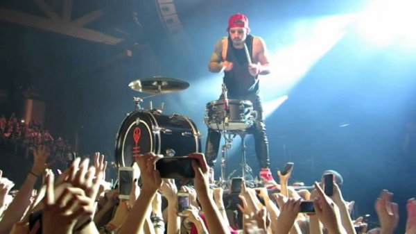 TWENTY ONE PILOTS : PRETS POUR LE DECOLLAGE !!!