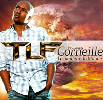 Vote pour le nouveau titre de TLF en featuring avec CORNEILLE !