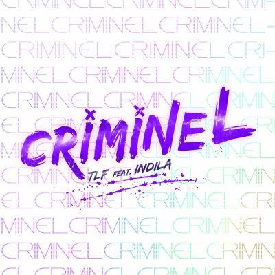 "VOTE POUR ""CRIMINEL"" FEAT INDILA"