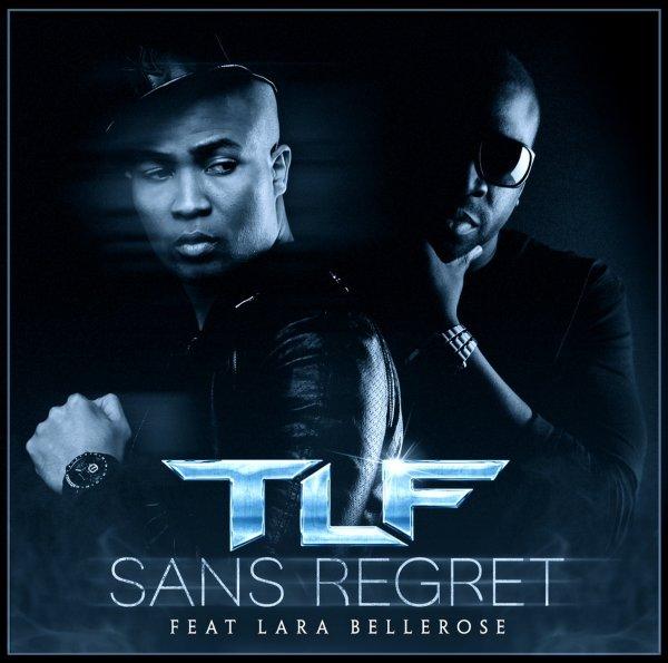 OVNI / Sans Regret (Featuring Lara Bellerose) (2012)