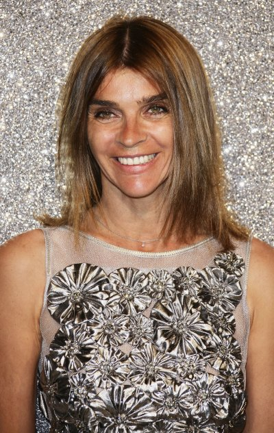 CARINE ROITFELD QUITTE VOGUE PARIS