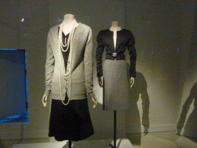 Expo : Histoire Idéal de la mode contemporaine...