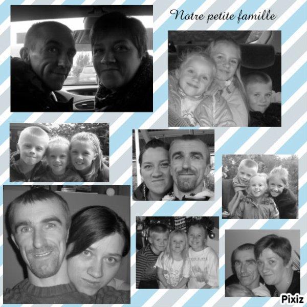 mes parent et nous