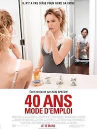 40ans: Mode d'emploi