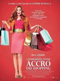 Confession d'une accro du shopping