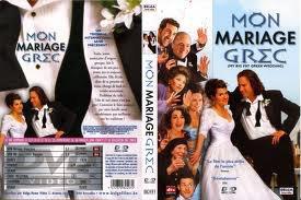 Mon mariage grec