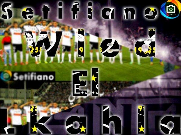 #Setifiano