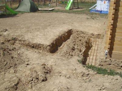 tout commence par creuser