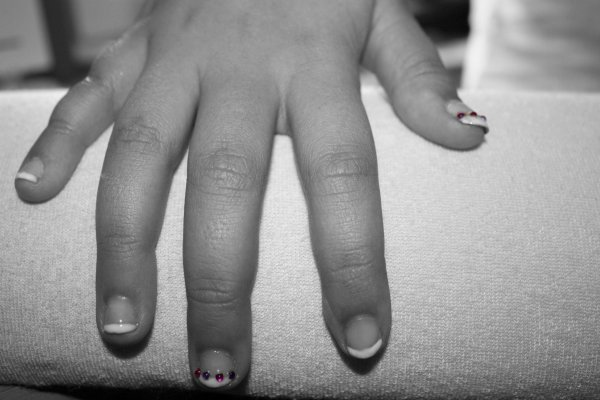 ♥ Ongles en Gel ♥