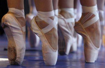 La danse plus qu'une passion !!