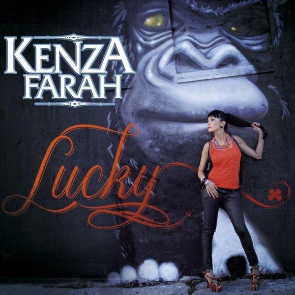 Kenza Farah Lucky