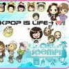 Venée aimer la page K-POP LIFE <3<3<3<3<3