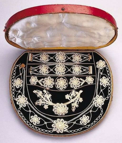 Angleterre ou Ecosse 1830