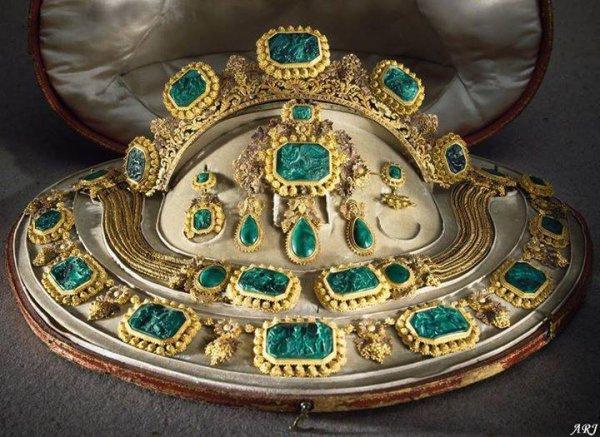 parure 1820