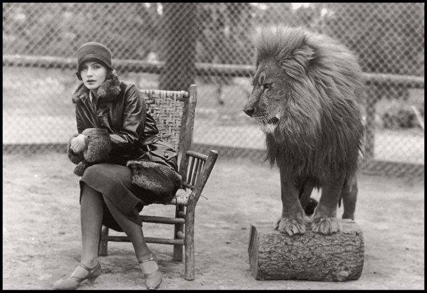 Marlène Dietrich 1926